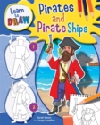 Learn to Draw Pirates - Book