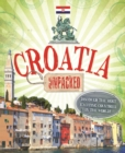 Unpacked: Croatia - Book