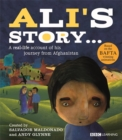 Seeking Refuge: Ali's Story - A Journey from Afghanistan - Book