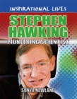 Inspirational Lives: Stephen Hawking - Book