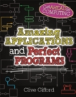 Get Ahead in Computing: Amazing Applications & Perfect Programs - Book