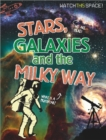 Watch This Space: Stars, Galaxies and the Milky Way - Book
