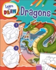 Learn to Draw Dragons - Book