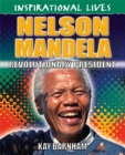 Inspirational Lives: Nelson Mandela - Book