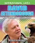 Inspirational Lives: David Attenborough - Book