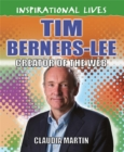 Inspirational Lives: Tim Berners-Lee - Book