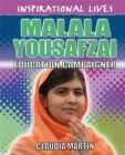 Inspirational Lives: Malala Yousafzai - Book