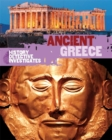 The History Detective Investigates: Ancient Greece - Book