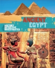 The History Detective Investigates: Ancient Egypt - Book