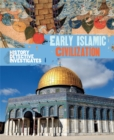 The History Detective Investigates: Early Islamic Civilization - Book