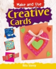 Make and Use: Creative Cards - Book