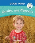 Popcorn: Good Food: Grains and Cereals - Book