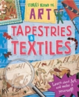 Stories In Art: Tapestries and Textiles - Book