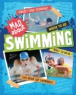 Mad About: Swimming - Book