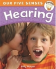 Popcorn: Our Five Senses: Hearing - Book