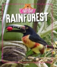 Fact Cat: Habitats: Rainforest - Book