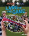 Rugby Focus: Laws of the Game - Book