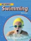 Get Sporty: Swimming - Book