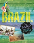 The Land and the People: Brazil - Book