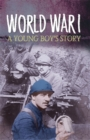 Survivors: WWI: A Young Boy's Story - Book