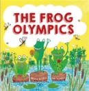 The Frog Olympics - Book