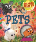 Creature Crafts: Pets - Book