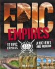 Epic!: Empires - Book