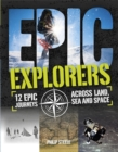 Epic!: Explorers - Book