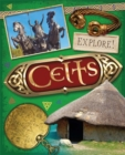 Explore!: Celts - Book