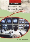 Ethical Debates: Privacy and Surveillance - Book