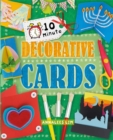 10 Minute Crafts: Decorative Cards - Book