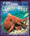 At Home in the Biome: Coral Reef - Book