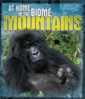 At Home in the Biome: Mountains - Book