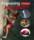 Training For Sport: Improving Flexibility - Book