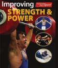 Training For Sport: Improving Strength and Power - Book