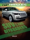 Top Marques: SUVs and Off-Roaders - Book