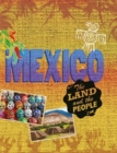 The Land and the People: Mexico - Book