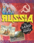 The Land and the People: Russia - Book