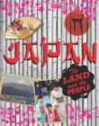 The Land and the People: Japan - Book