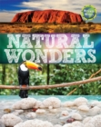 Worldwide Wonders: Natural Wonders - Book
