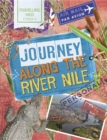 Travelling Wild: Journey Along the Nile - Book