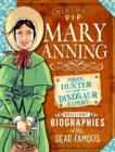 History VIPs: Mary Anning - Book
