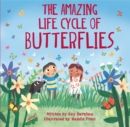 Look and Wonder: The Amazing Life Cycle of Butterflies - Book