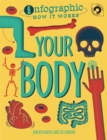 Infographic: How It Works: Your Body - Book