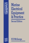 Marine Electrical Equipment and Practice - Book