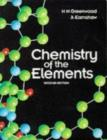 Chemistry of the Elements - Book