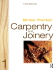 Carpentry and Joinery 1 - Book