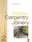 Carpentry and Joinery 2 - Book