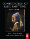 Conservation of Easel Paintings - Book