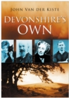 Devonshire's Own - Book